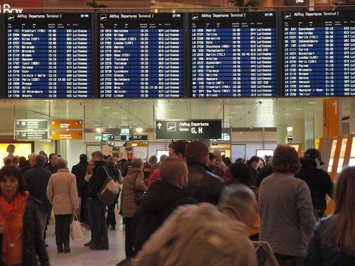 Fm Live Aktuelle Nachrichten Rund Um Den Flughafen München